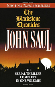 The Blacksone chronicles