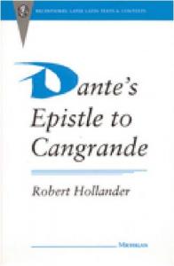 Dante's Epistle to Cangrande
