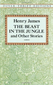 Beast in the jungle and other stories
