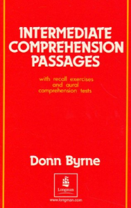 Intermediate comprehension passages