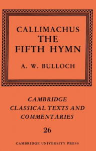 The fifth hymn
