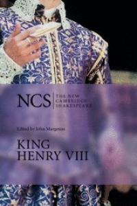 King Henry 8.