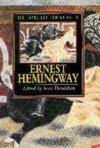 The Cambridge companion to Hemingway