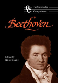 The Cambridge companion to Beethoven
