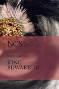 King Edward 3.