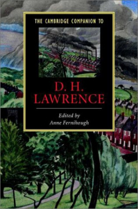 The Cambridge companion to D.H. Lawrence