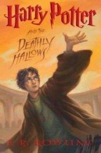 Harry Potter y las reliquias de la muerte / por J. K. Rowling ; ilustraciones por Mary Grandpré