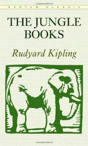 The Jungle books / by Rudyard Kipling