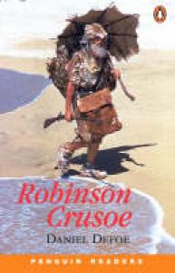 Robinson Crusoe / Daniel Defoe ; retold by Nancy Taylor