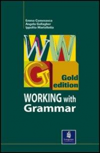 WWG, working with grammar