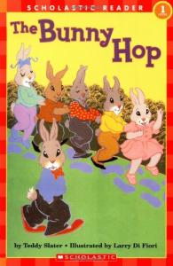 TheBunny hop