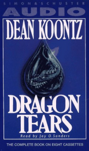 Dragon tears [audioregistrazione]