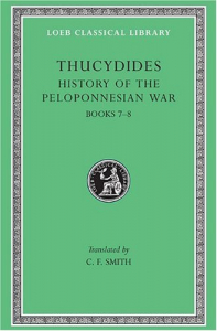 4: History of the Peloponnesian war