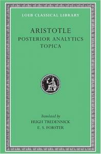 2: Posterior analytics