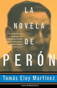 La novela de Peron