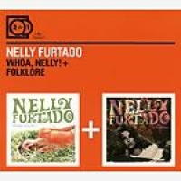 Whoa Nelly! + Folklore [Audioregistrazioni]