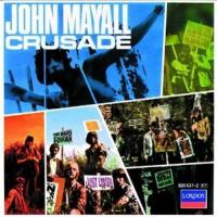 Crusade [Audioregistrazione]