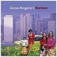 Karmen [Audioregistrazione]
