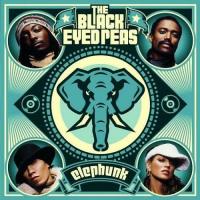 Elephunk [Audioregistrazione]
