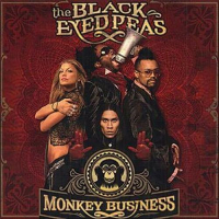 Monkey business [Audioregistrazione]