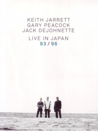 [DVD 1]: Live in Japan 93 [DVD]
