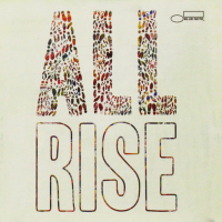 All Rise [Audioregistrazione]