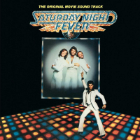 Saturday night fever [Audioregistrazione]