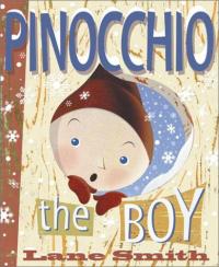 Pinocchio, the boy or incognito in Collodi