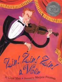 Zin| ZIN| zin| A violin