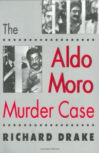 The Aldo Moro murder case