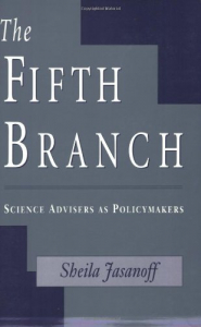 The fifth branch