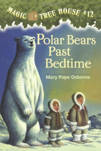 Polar bears past bedtime