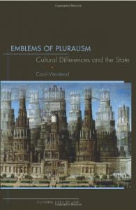 Emblems of pluralism