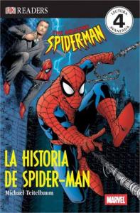 La historia de Spider-Man