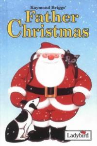 Raymond Briggs' Father Christmas