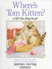 Where's Tom Kitten?