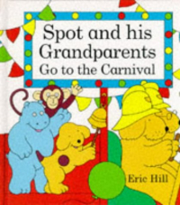 Spot and his grandparents go to carnival
