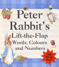 Peter Rabbit's lift the flap