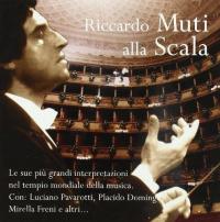 Riccardo   Muti  alla  Scala