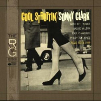 Cool struttin' [Audioregistrazione]