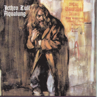 Aqualung [Audioregistrazione]