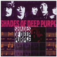 Shades of Deep Purple [Audioregistrazione]