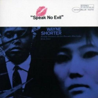Speak no evil [Audioregistrazione]