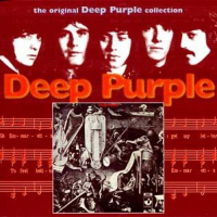 Deep Purple [Audioregistrazione]