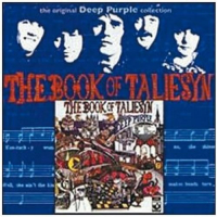 The book of Taliesyn [Audioregistrazione] Deep Purple