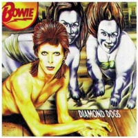 Diamond dogs [Audioregistrazione]