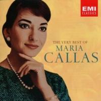 The very best of Maria Callas [Audioregistrazione]