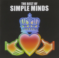 The best of Simple Minds [Audioregistrazione]