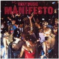 Manifesto [Audioregistrazione]