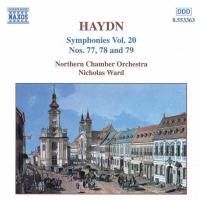 Symphonies Vol. 20